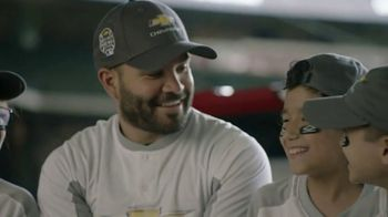 Chevrolet TV Spot, 'Youth Baseball: Empowering' Featuring Jose Altuve [T1] - Thumbnail 7