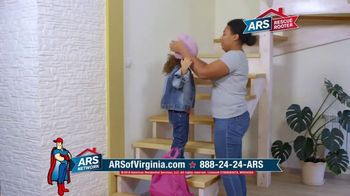 ARS Rescue Rooter Pre-Winter Scratch & Dent Sale TV Spot, 'Before the Cold Sets In' - Thumbnail 2