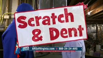 Pre-Winter Scratch & Dent Sale: Before the Cold Sets In thumbnail