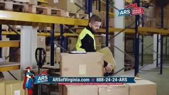 ARS Rescue Rooter Pre-Winter Scratch & Dent Sale TV Spot, 'Before the Cold Sets In' - Thumbnail 4