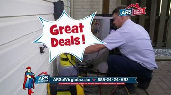 ARS Rescue Rooter Pre-Winter Scratch & Dent Sale TV Spot, 'Before the Cold Sets In' - Thumbnail 6