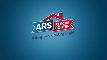 ARS Rescue Rooter Pre-Winter Scratch & Dent Sale TV Spot, 'Before the Cold Sets In' - Thumbnail 8