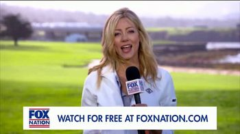 FOX Nation TV Spot, 'American Arenas' - Thumbnail 4