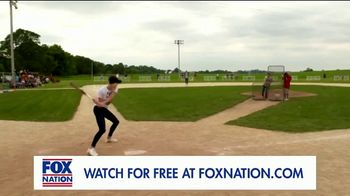 FOX Nation TV Spot, 'American Arenas' - Thumbnail 5