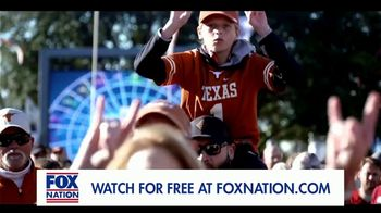 FOX Nation TV Spot, 'American Arenas' - Thumbnail 6