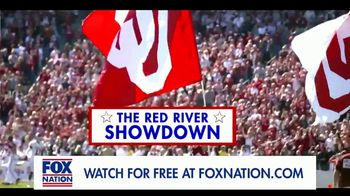 FOX Nation TV Spot, 'American Arenas' - Thumbnail 7