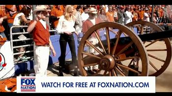 FOX Nation TV Spot, 'American Arenas' - Thumbnail 9