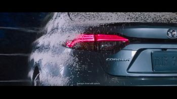 2020 Toyota Corolla TV Spot, 'Rainy Day' Song by Chaka Khan [T1]
