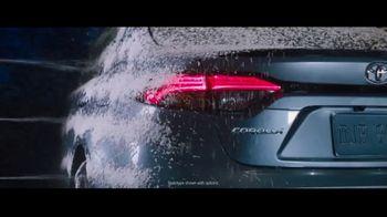 2020 Toyota Corolla TV Spot, 'Rainy Day' Song by Chaka Khan [T1]