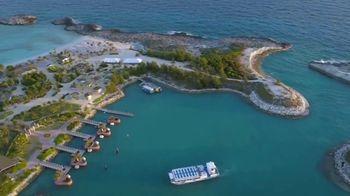 Norwegian Cruise Line TV Spot, 'Tropical Adventure: Sightseers & Adrenaline Seekers' - Thumbnail 10