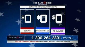 easyMedicare.com TV Spot, '2020 Medicare Benefits Report: Annual Enrollment' - Thumbnail 6