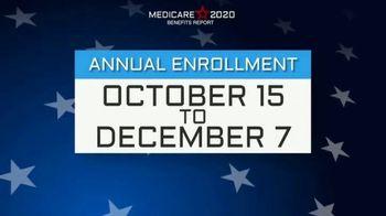 easyMedicare.com TV Spot, '2020 Medicare Benefits Report: Annual Enrollment' - Thumbnail 1