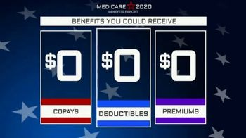 easyMedicare.com TV Spot, '2020 Medicare Benefits Report: Annual Enrollment'