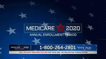easyMedicare.com TV Spot, '2020 Medicare Benefits Report: Annual Enrollment' - Thumbnail 3