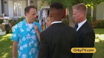 Orby TV TV Spot, 'Garage Sale' - 168 commercial airings