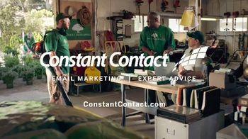 Constant Contact TV Spot, 'Powerful Stuff: Team' - Thumbnail 6