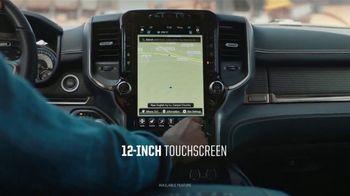Ram Trucks Power Days TV Spot, 'Luxury' Song by Stone Temple Pilots [T2] - Thumbnail 2