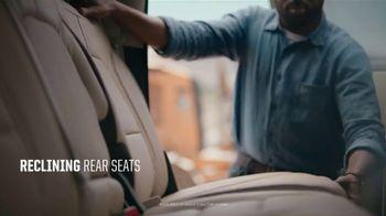 Ram Trucks Power Days TV Spot, 'Luxury' Song by Stone Temple Pilots [T2] - Thumbnail 5