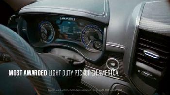 Ram Trucks Power Days TV Spot, 'Luxury' Song by Stone Temple Pilots [T2] - Thumbnail 6