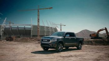 Ram Trucks Power Days TV Spot, 'Luxury' Song by Stone Temple Pilots [T2] - Thumbnail 7
