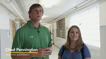 Donors Choose Organization TV Spot, 'Whitehall Elementary School' - Thumbnail 7