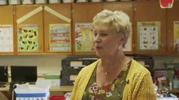 Donors Choose Organization TV Spot, 'Whitehall Elementary School' - Thumbnail 9