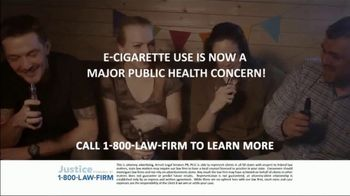 Kresch Legal Services TV Spot, 'Juul Products'