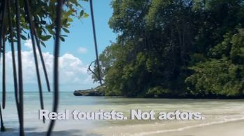 Dominican Republic Tourism Ministry TV Spot, 'The People: You Have to Be Here' - Thumbnail 1