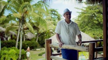 Dominican Republic Tourism Ministry TV Spot, \'The People: You Have to Be Here\'
