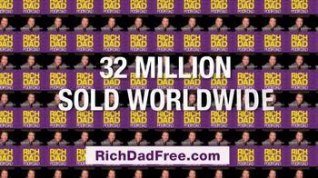 Rich Dad Education TV Spot, 'Maximize Your Cash Flow: Rich Dad Free' - Thumbnail 4