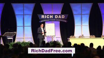 Rich Dad Education TV Spot, 'Maximize Your Cash Flow: Rich Dad Free' - Thumbnail 5