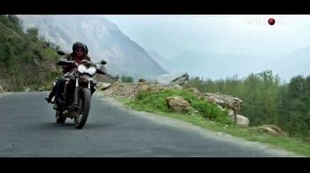 MRF Tyres TV Spot, 'Everything In Between' - Thumbnail 1