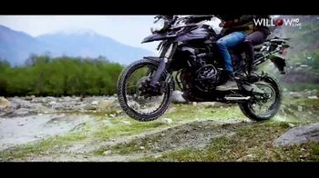 MRF Tyres TV Spot, 'Everything In Between' - Thumbnail 2
