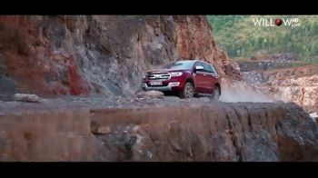 MRF Tyres TV Spot, 'Everything In Between'