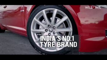 MRF Tyres TV Spot, 'Everything In Between' - Thumbnail 7