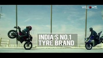 MRF Tyres TV Spot, 'Everything In Between' - Thumbnail 8