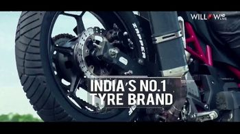 MRF Tyres TV Spot, 'Everything In Between' - Thumbnail 9