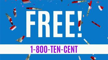 1-800-TEN-CENT TV Spot, 'Chat, Mingle or Find a Single' - Thumbnail 4