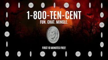 1-800-TEN-CENT TV Spot, 'Spooky Savings' - Thumbnail 9