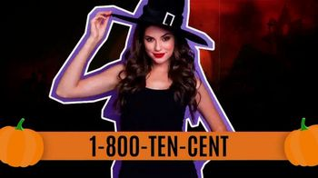 1-800-TEN-CENT TV Spot, 'Spooky Savings' - Thumbnail 5