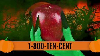 1-800-TEN-CENT TV Spot, 'Spooky Savings' - Thumbnail 7