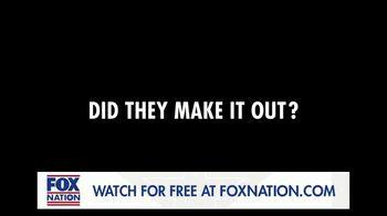 FOX Nation TV Spot, 'FOX Nation Escapes the Room' - Thumbnail 10