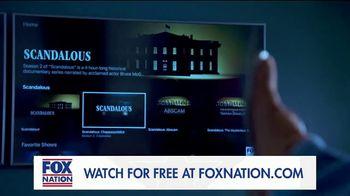 FOX Nation TV Spot, 'FOX Nation Escapes the Room' - Thumbnail 2
