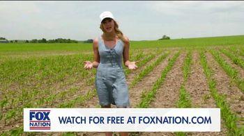 FOX Nation TV Spot, 'FOX Nation Escapes the Room' - Thumbnail 4