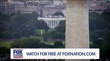 FOX Nation TV Spot, 'FOX Nation Escapes the Room' - Thumbnail 5