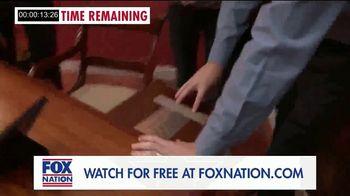 FOX Nation TV Spot, 'FOX Nation Escapes the Room' - Thumbnail 8