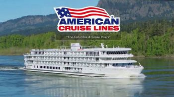 American Cruise Lines TV Spot, 'Lewis and Clark' - Thumbnail 1