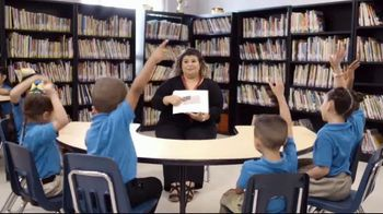 IDEA Public Schools TV Spot, 'Greater Houston, We're Proud To Join Your Community' - Thumbnail 2
