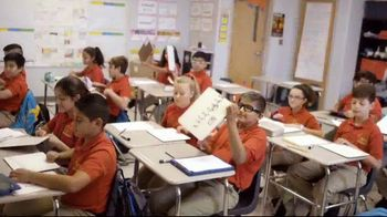 IDEA Public Schools TV Spot, 'Greater Houston, We're Proud To Join Your Community' - Thumbnail 3