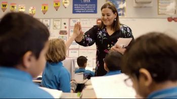 IDEA Public Schools TV Spot, 'Greater Houston, We're Proud To Join Your Community' - Thumbnail 4